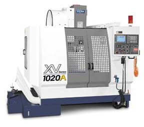 YCI Supermax High Speed CNC